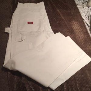 Dickies painters pants